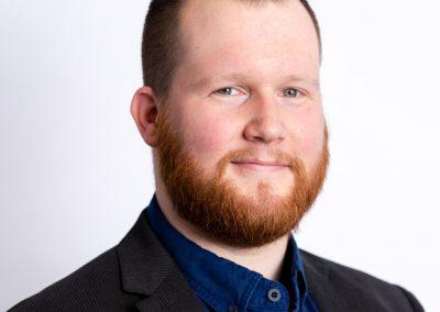 Nick Schellevis