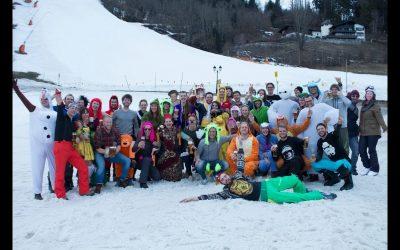 KZA Wintersportweekend!